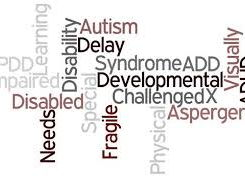 New spec CPLD - Unit 16 - Children with additional needs