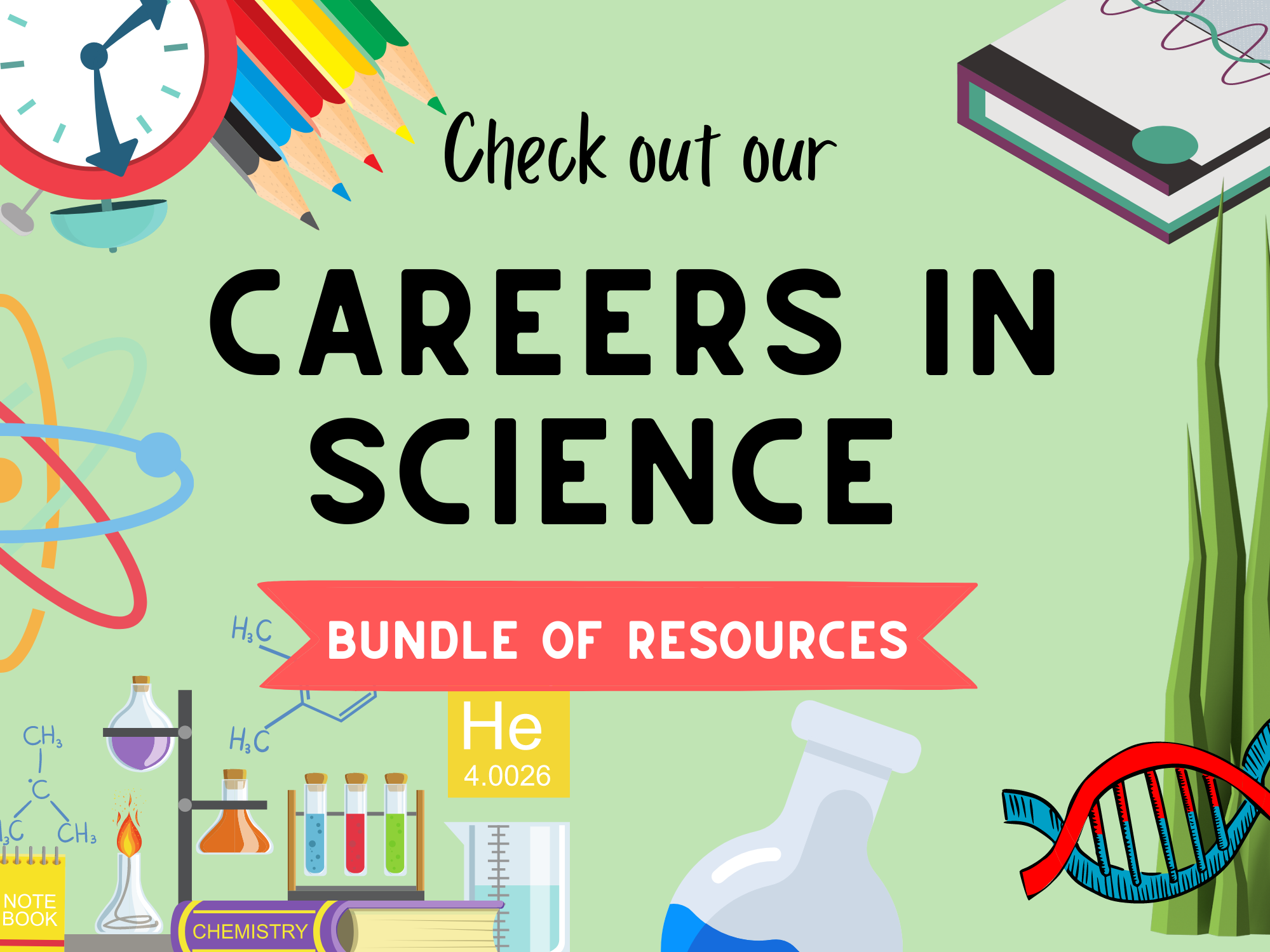 Science and Careers