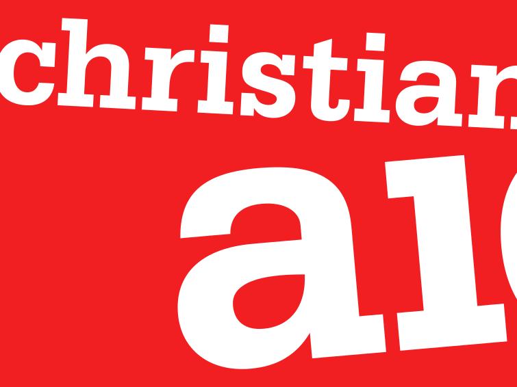 AQA RE Theme F: Charities, Christian Aid