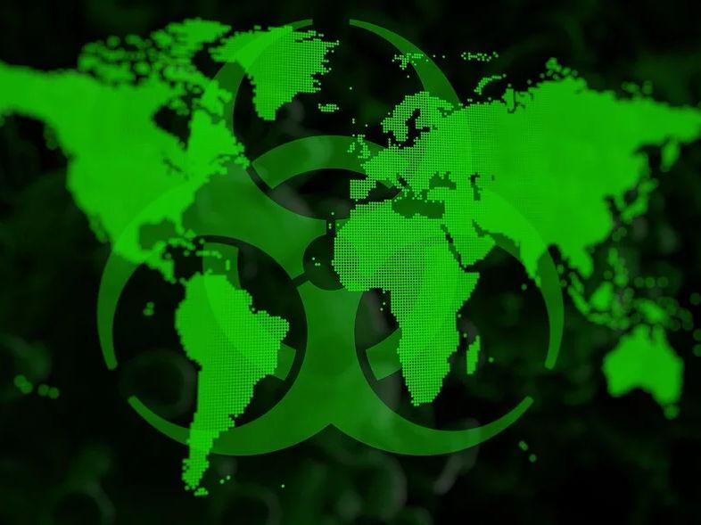 coronavirus disease geography science smsc cause effect response