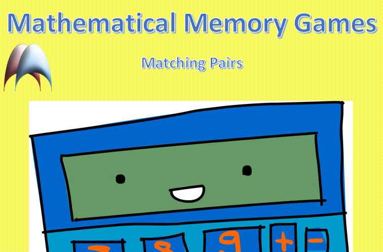 A Level Mathematics Matching Pairs Bundle