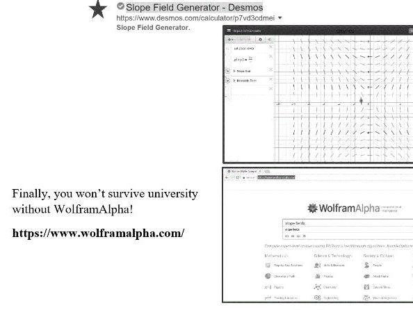 Investigation: DEs, Separation of Variables, Slope Fields, Exponential Model