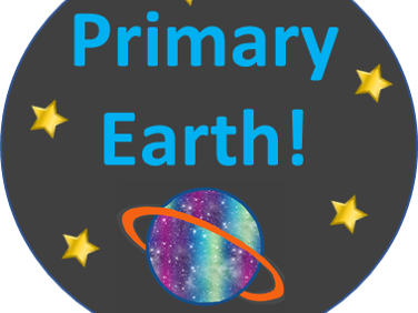 Homework Progress Chart - Primary Earth