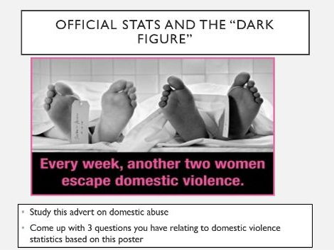Domestic Violence and The Dark Side of The Family