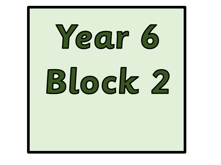 Year 6 - White Rose Block 2 - Four Operations