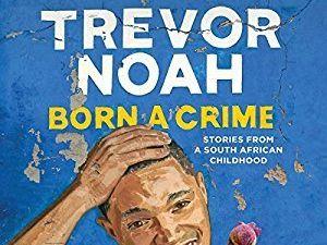 Born a Crime Part 1: Scheme of Work