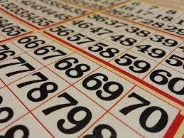 Language and Structure Bingo