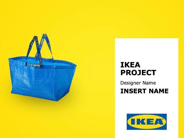 IKEA Project - SOW