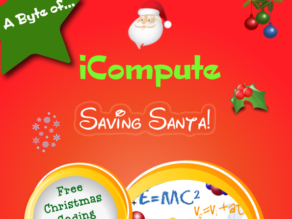 A Christmas Coding Activity with Scratch