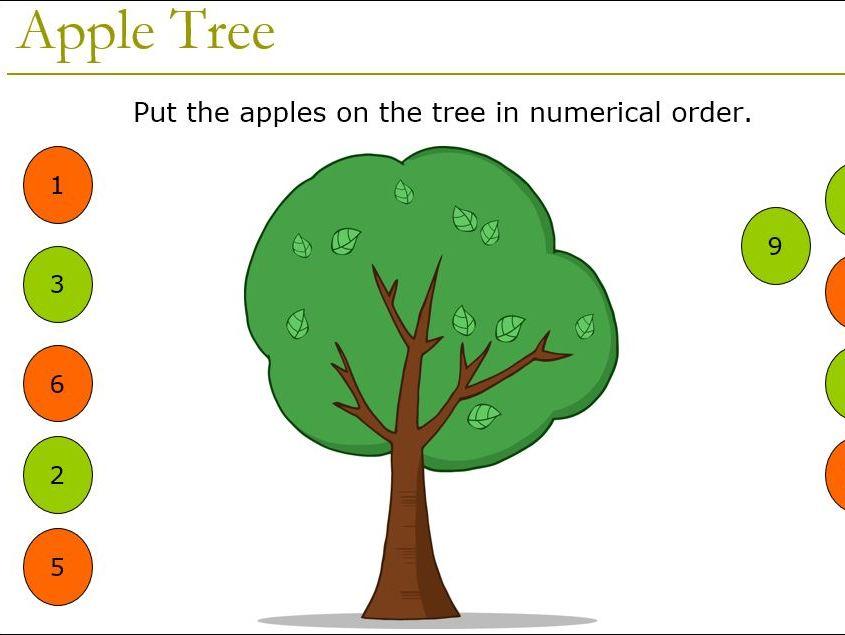 Easy Maths Games Ideas
