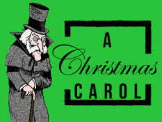 LESSONS 1-7 A CHRISTMAS CAROL DICKENS KS4 - CONTEXT AND STAVE ONE - AQA ENGLISH LITERATURE