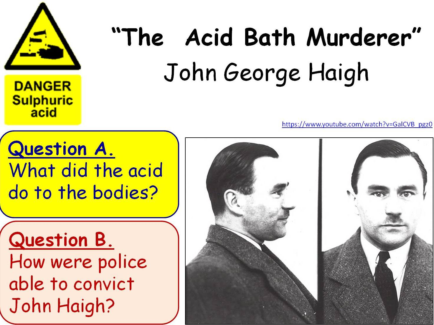 Acids and Alkalis Year 7 Topic- 6 full lessons (KS3 7F)
