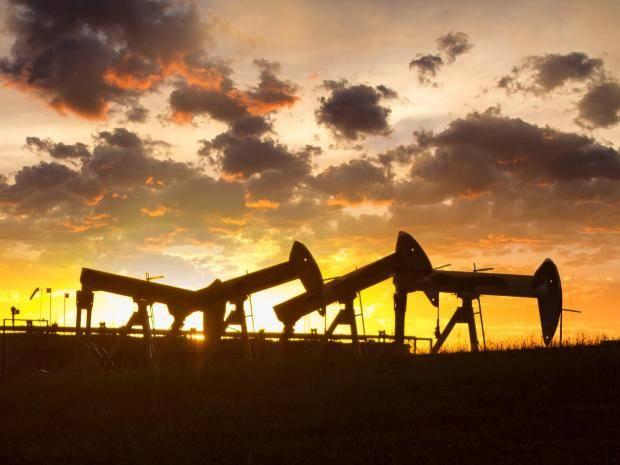 Unconventional fossil fuel sources - important CASE STUDIES
