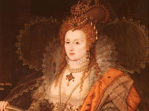 Elizabeth I, Introduction and Religion