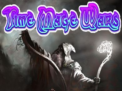 Time Mage Wars