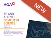 AQA Alevel Computer Science