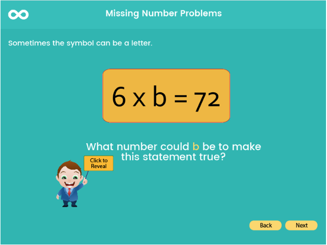 Decoding Starter: KS3 / KS4 maths activity by mhg - Teaching ...