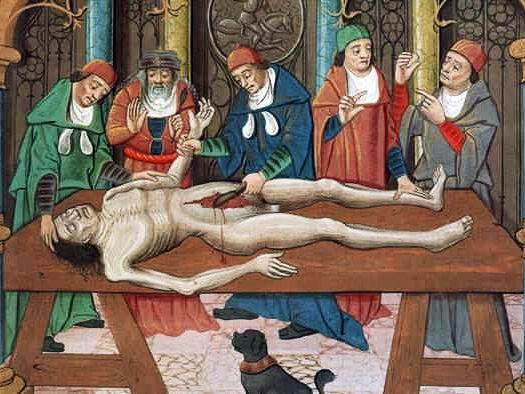 Edexcel GCSE Medicine in Britain, Topic 2 - The Medical Renaissance, 1500-1700