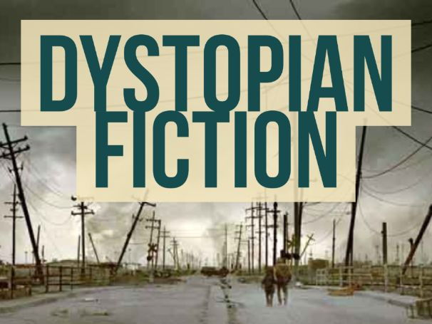 An Introduction to Dystopian Fiction lessons