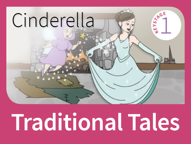 Cinderella  - Classic Fairy Tales  (Traditional Tales)