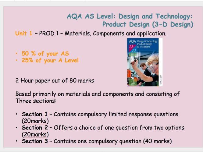 AQA-AS-LEVEL-PD-3D-DESIGN---INDUCTION-LESSON