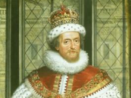 James I & VI Profile - Who was the King?