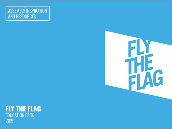 Fly The Flag Assembly Pack