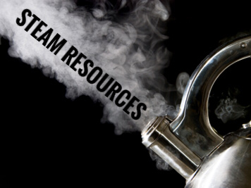 Art STEAM Resource. Complete Art Curriculum for Key Stage 3 (11 to 14 year olds)