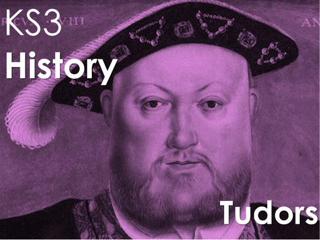 KS3 The Tudors