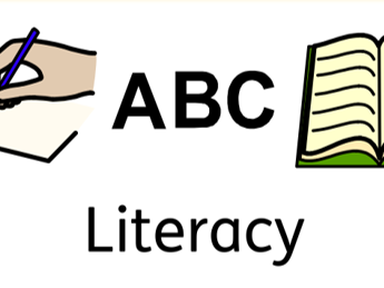 Literacy session PowerPoint