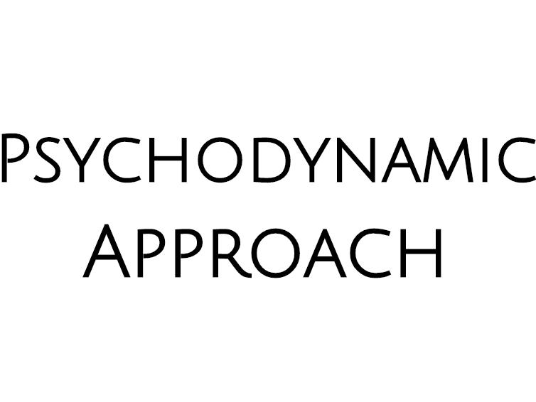 WJEC A LEVEL PSYCHOLOGY Psychodynamic Approach