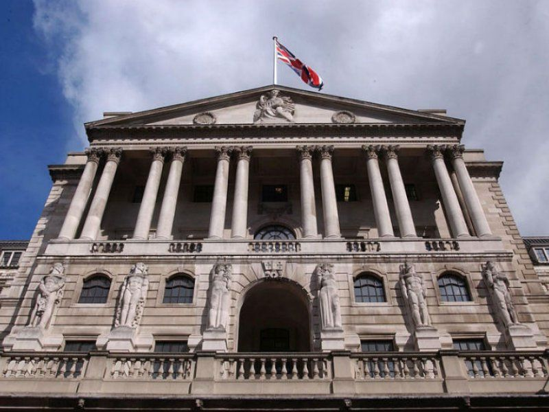 Introduction to the Bank of England
