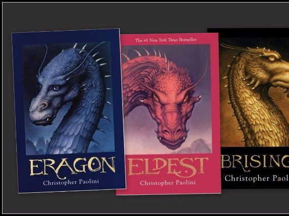 Eragon Novel Study Pack