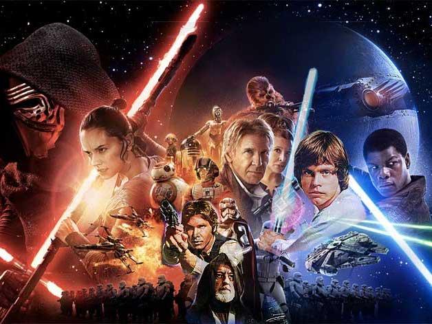 Star Wars Resources Edexcel Music GCSE