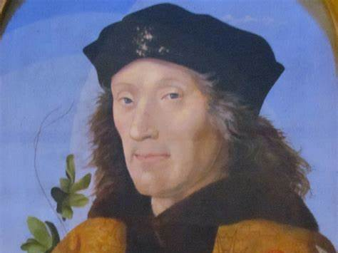 Tudors-How Henry VII Unified England and Established the Tudor Dynasty
