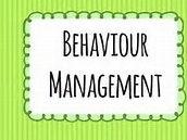 Behaviour Management CPD
