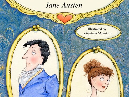 Close Reading - Austen, Bronte, Dickinson