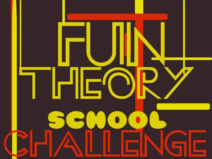 MYP-year 3- FUN THEORY- design thinking project