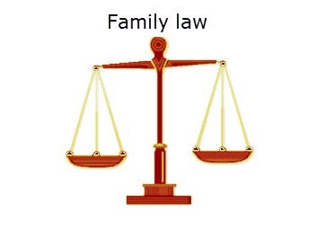 Family Law Worksheets