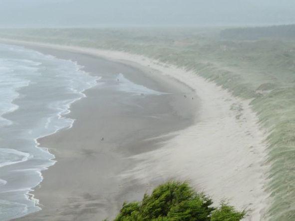 AQA Geography coasts - Shoreline management/integrated coastal zone management