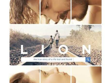 Thematic Study of Journeys and the Film Lion 10 Week English SOW for Australian Life Skills