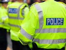 Police People Who Help us EYFS