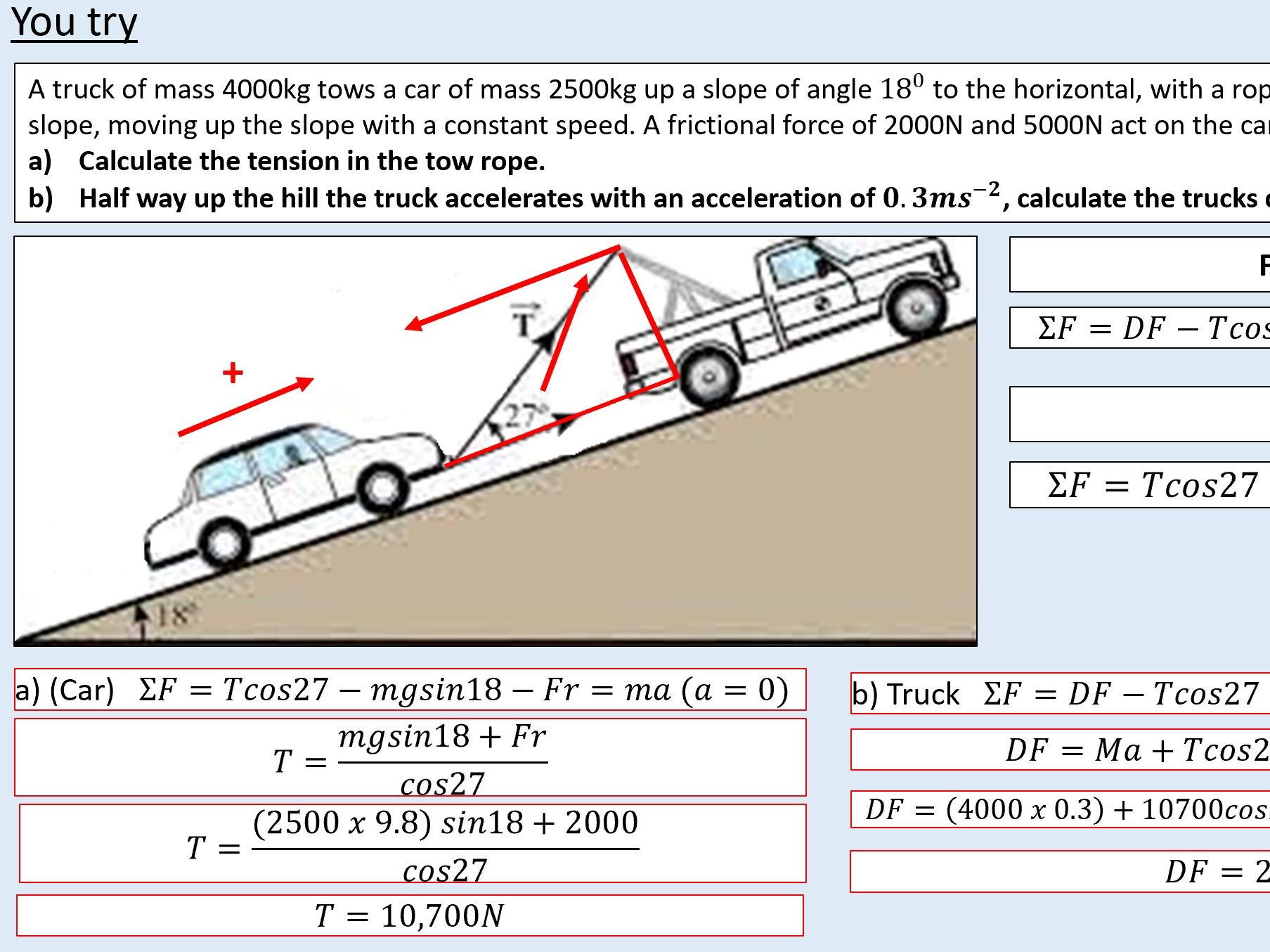 (Chapter 08 BUNDLE) A level Physics - Mechanics and materials - Newton's laws of motion