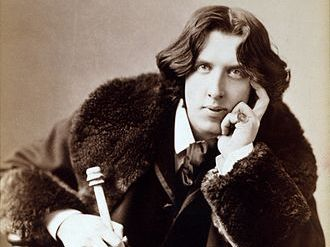 Oscar Wilde Lesson (Intermediate)