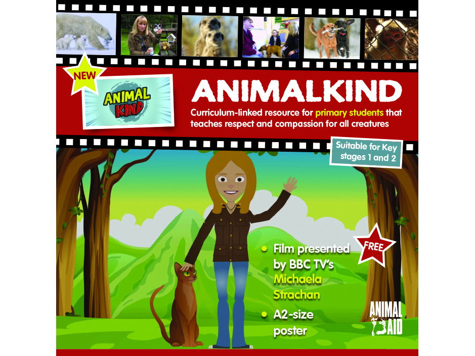 AnimalKind primary film on animal welfare