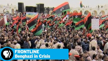 Benghazi in Crisis (Frontline) VideoNotes Viewing Guide Quesitons & Answer Key