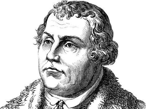 Biography Bundle: Famous Germanic People (Gutenberg, Einstein, Luther) 6 Bios!
