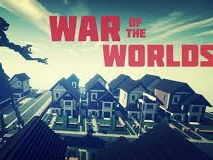 GCSE (9-1) War of The Worlds Book 2
