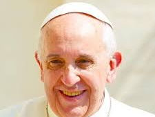 Pope Francis - Kingdom values in the life of a Catholic, 67 slides.