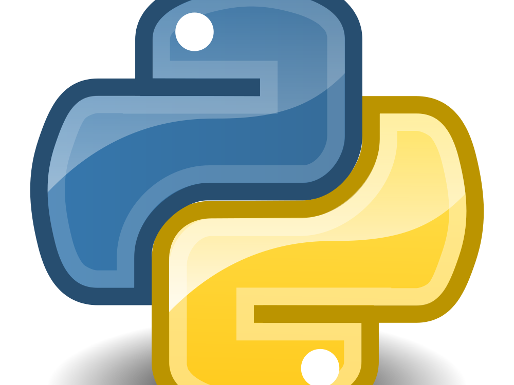 Introduction to python 4 lessons 25% off